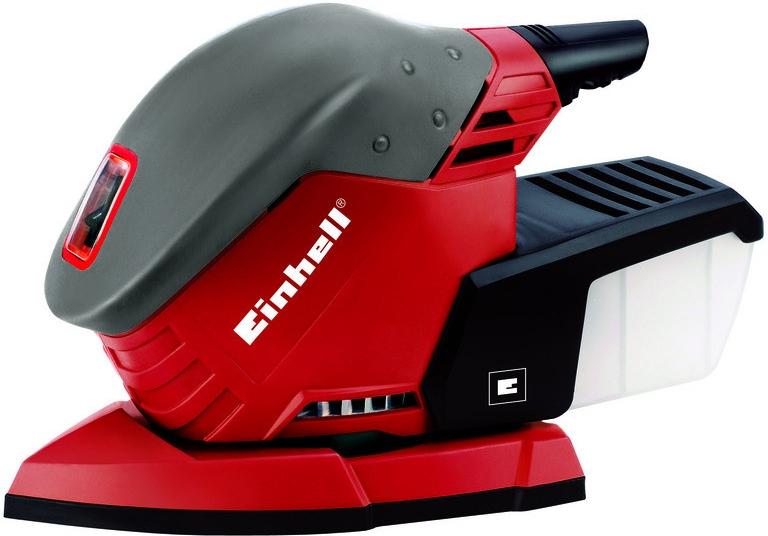 EINHELL RT-OS 13 Bruska vibrační Red