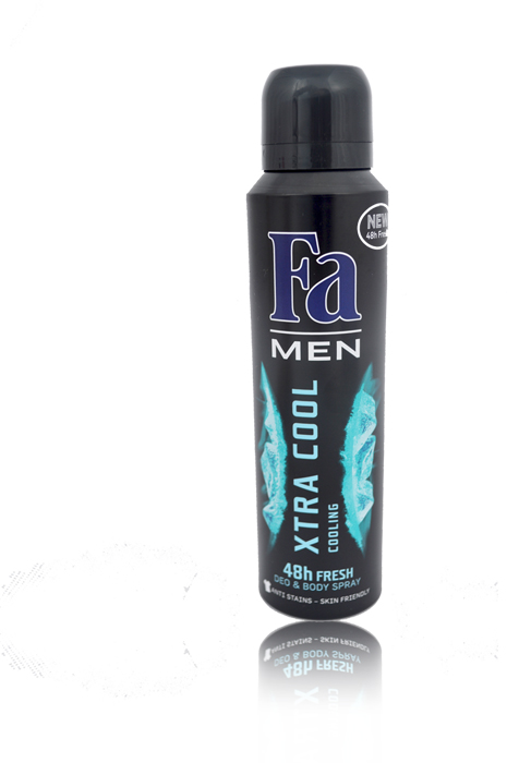 FA Deospray XTRA COOL 150ml