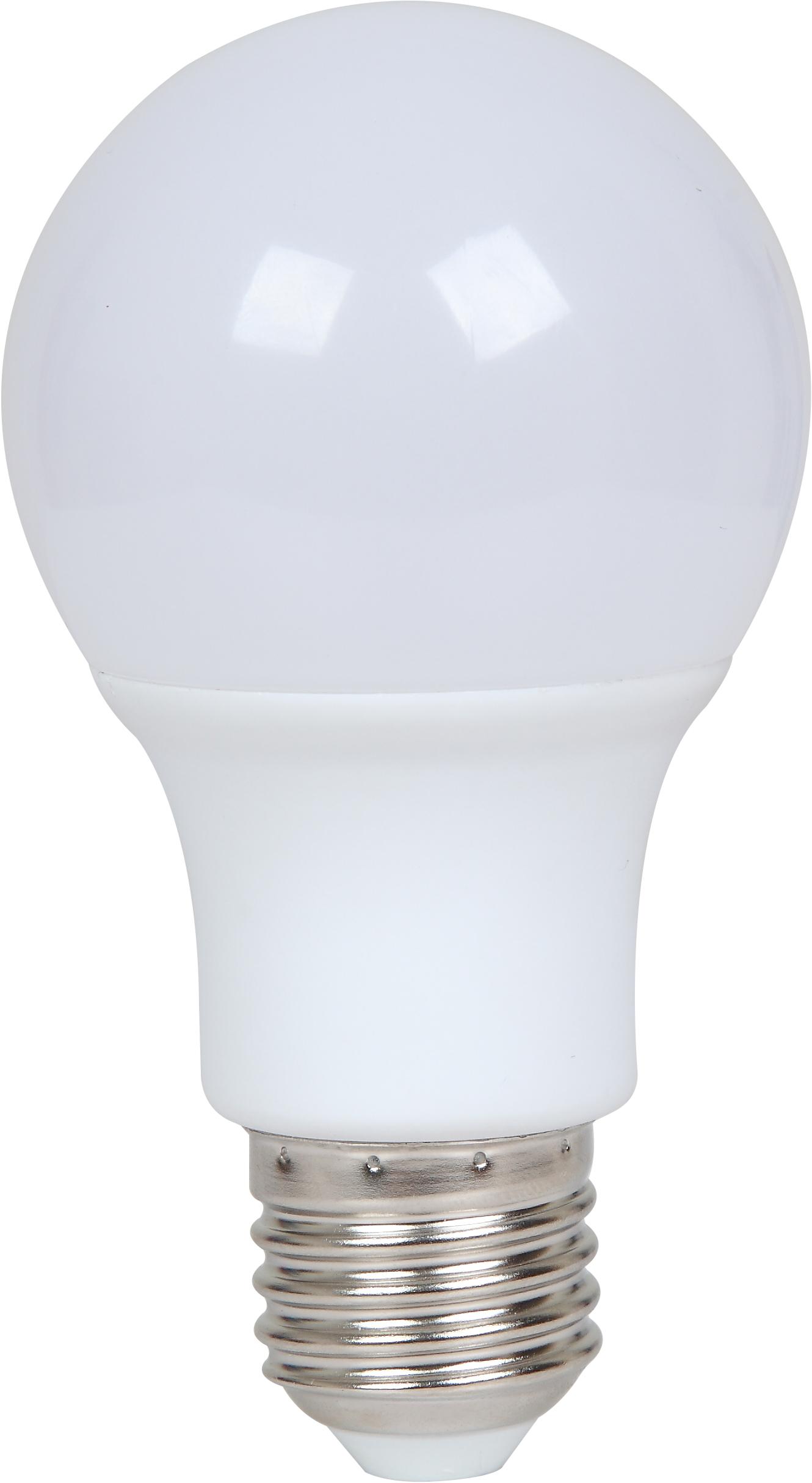RETLUX RLL 243 A60 E27 žárovka 7W WW