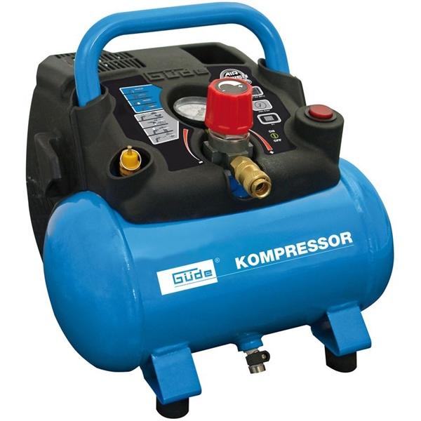 GUDE kompresor airpower 190/8/6