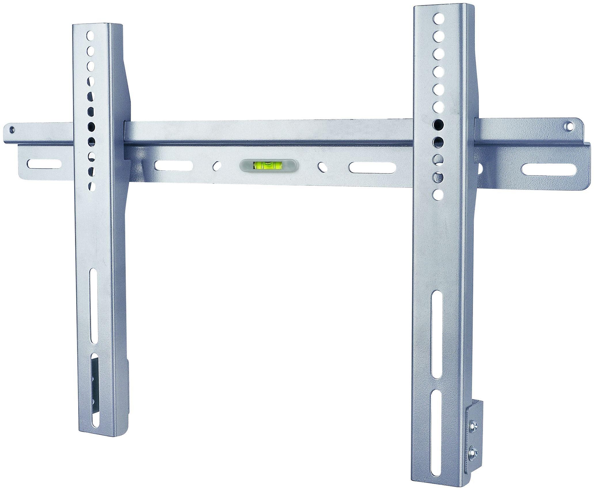 STELL SHO 1020S fixní držák LCD 23-37 stříbrný