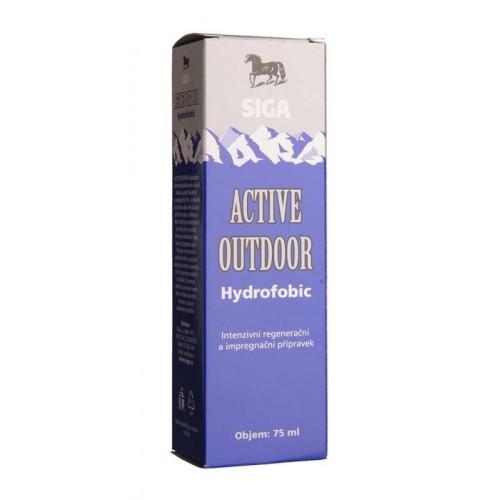 ACTIVE OUTDOOR Hydrofobic 75ml tuba bezbarvý