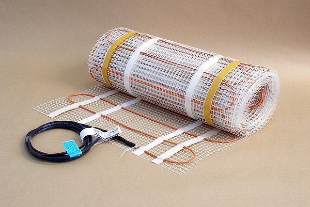 FENIX LDTS 100/2,9 topná rohož 290W - 2,9m2