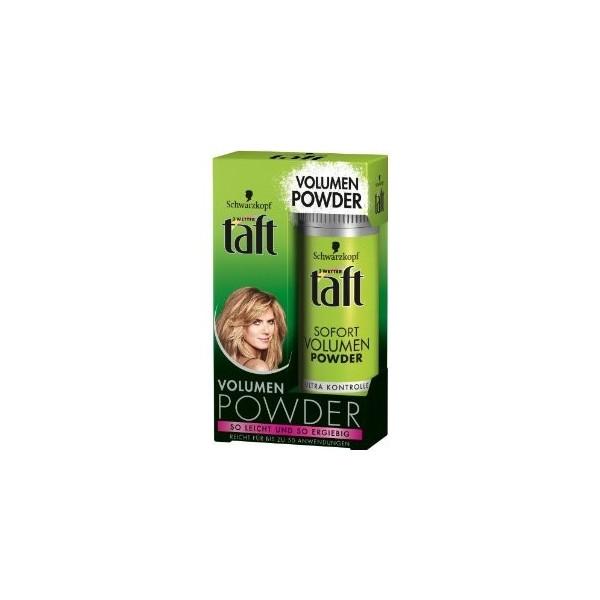 TAFT Pudr na vlasy VOLUME POWDER 10g