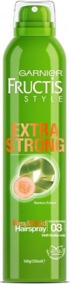 FRUCTIS Lak na vlasy EXTRA STRONG 250ml