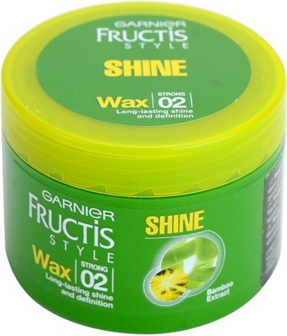 FRUCTIS Vosk na vlasy SHINE strong 75ml