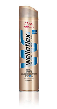WELLAFLEX Lak na vlasy EXTRA STRONG 250ml
