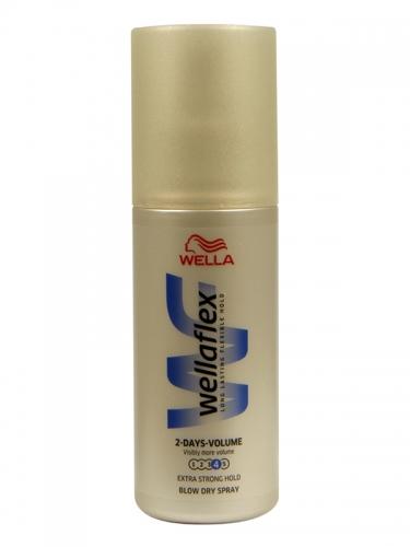 WELLAFLEX Sprej na vlasy 2 DAYS VOLUME 150ml
