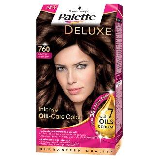 PALETTE DELUXE 760 oslnivě hnědý