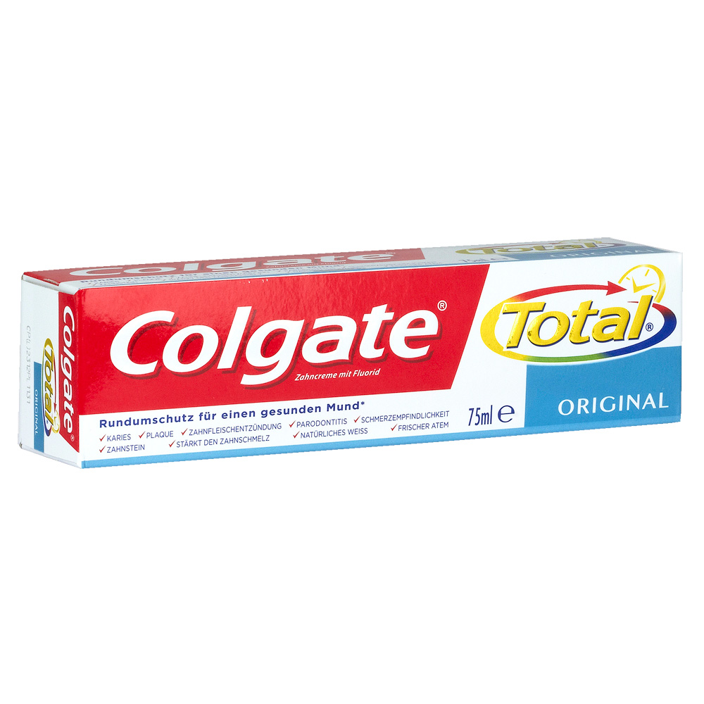 COLGATE Zubní pasta Original 75ml
