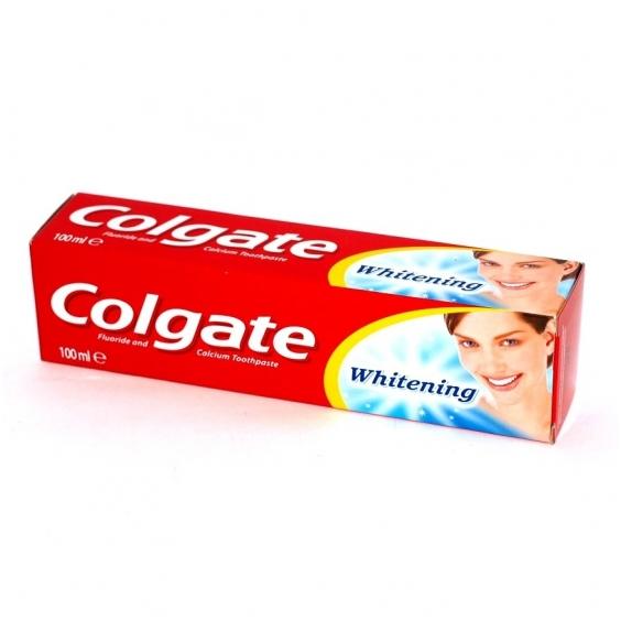 COLGATE Zubní pasta Whitening 100ml