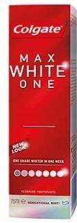 COLGATE Max White One 75ml zubní pasta