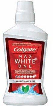 COLGATE Max White One 500ml ústní voda