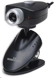 MANHATTAN web cam 500 WEBkamera mini 5Mpx