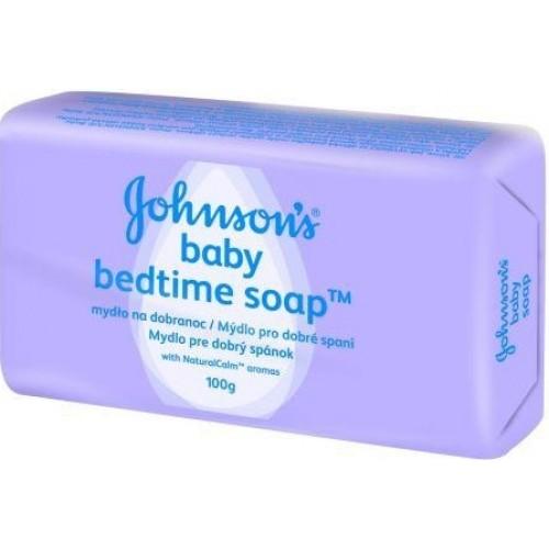 JOHNSON´S BABY mýdlo pro dobré spaní 100g