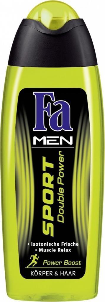 FA Men sprchový gel SPORT 250ml