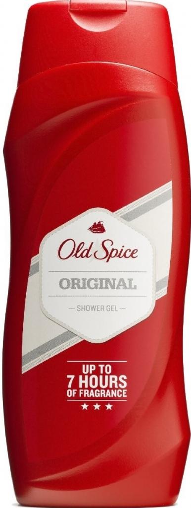 OLD SPICE Sprchový gel ORIGINAL 250ml
