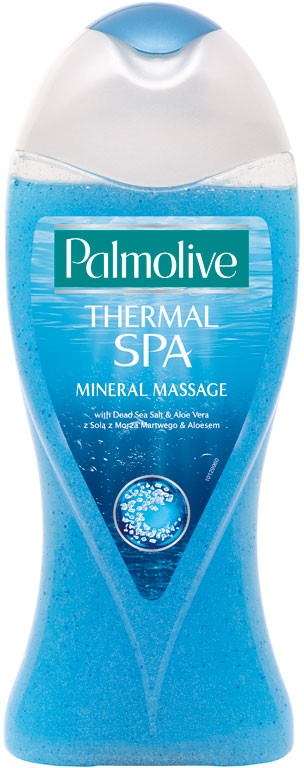 PALMOLIVE Sprchový gel THERMAL SPA mineral 250ml
