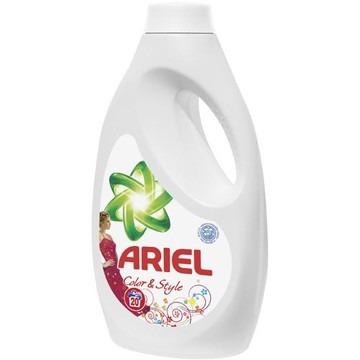 ARIEL Color Style tekutý prostředek 1,3l