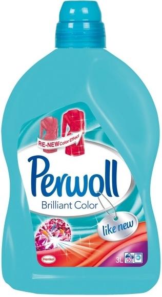 PERWOLL Brilliant color 3l