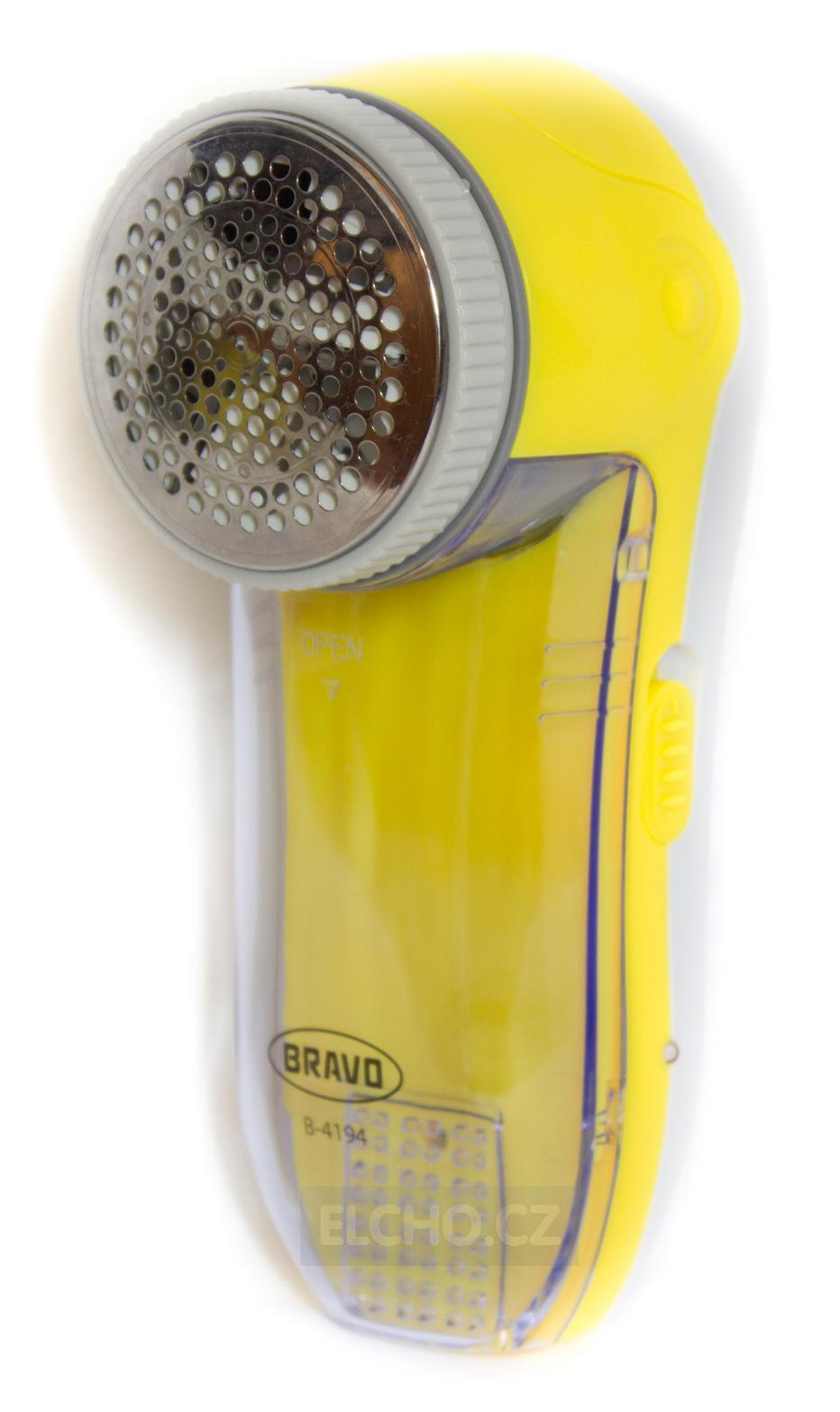 BRAVO B 4194 odžmolkovač žlutý