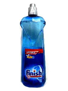 FINISH leštidlo do myčky Shine + Dry 800ml