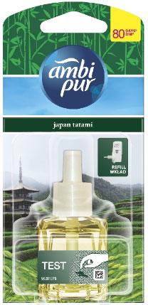 AMBI PUR Elektrická náplň Japan tatami 20ml