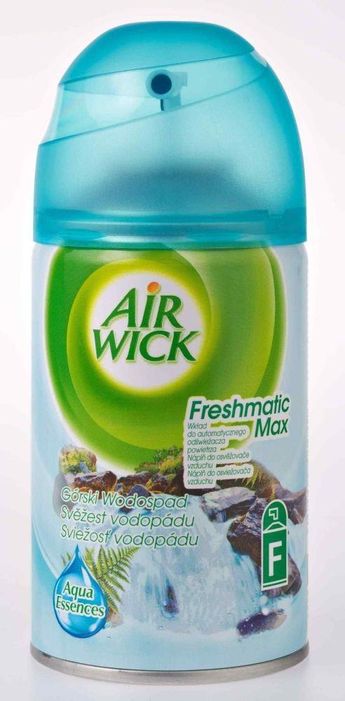 AIRWICK Freshmatic náplň Fresh waters 250ml
