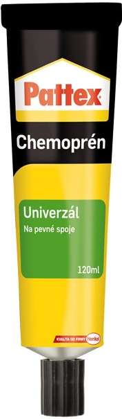 PATTEX Chemoprén UNIVERZÁL 120ml