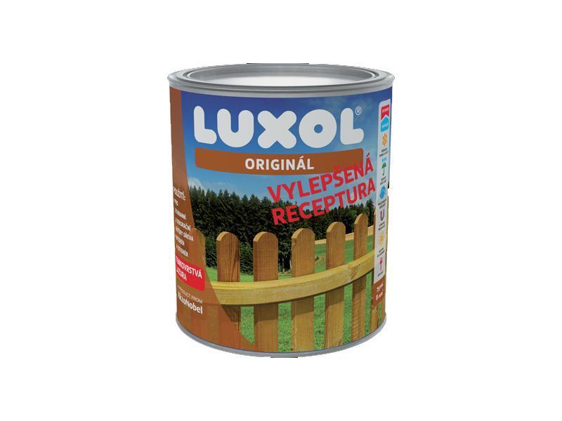 LUXOL ORIGINAL ořech 0021 2,5l