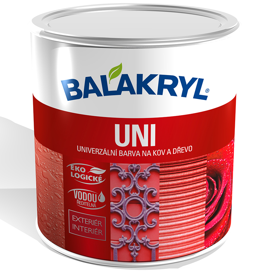 BALAKRYL UNI LESK 1000 0,7kg