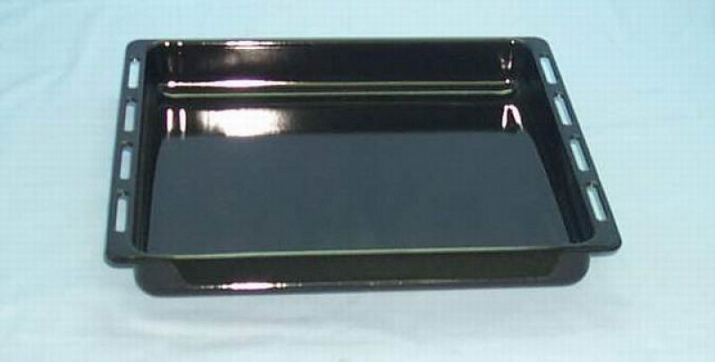 BEKO Hluboký plech pro sporáky 50 cm 16C1