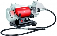 EINHELL TH-XG 75 Kit bruska dvoukotoučová Clasic